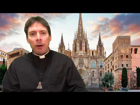The 3 Heresies Threatening The Catholic Church - Fr. Mark Goring, CC