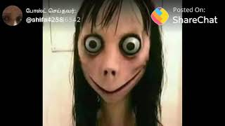 Momo troll-Tamil with has sharechat