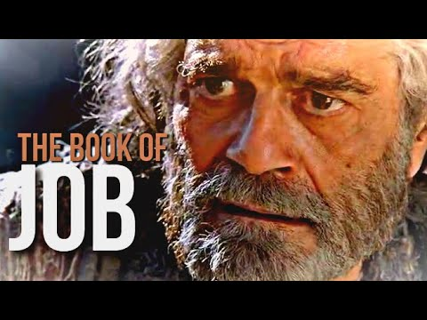 THE BOOK OF JOB (PART 2)