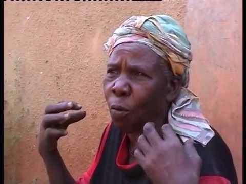HIV AIDS Amongst Slum communities meeting point kampala kyamusa obwongo
