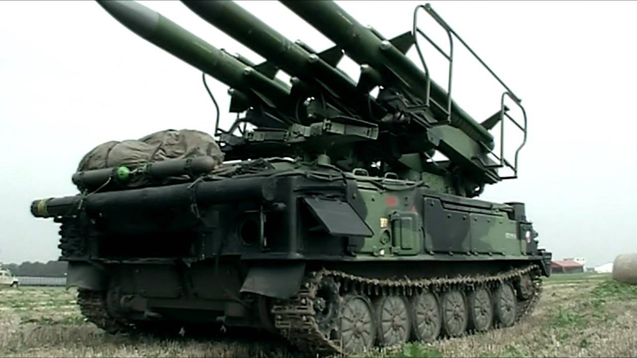 Czech Army Presentation Sa 6 Cz 2011 Mp4 Youtube