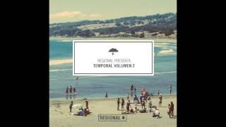 Regional presenta Temporal Vol 2 (Full Album)