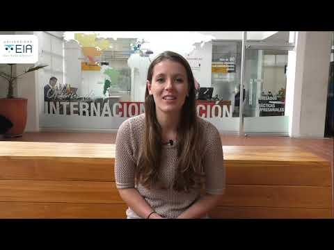 Testimonio de extranjeros estudiando en la Universidad EIA