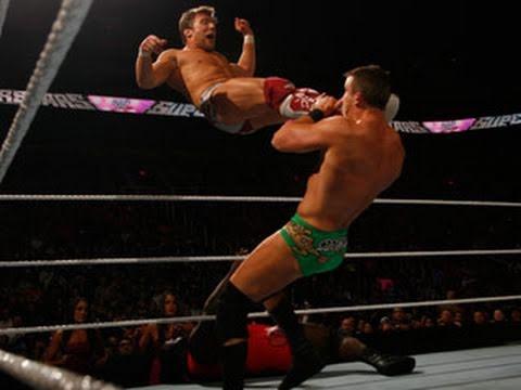 WWE Superstars - January 6, 2011