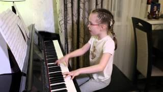 Download НЕ ДЛЯ МЕНЯ ...(Казачья народная) Дети поют. Виктория Викторовна. 7 лет. Mp3 and Videos