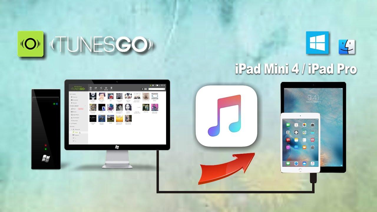 how to download youtube videos onto ipad mini