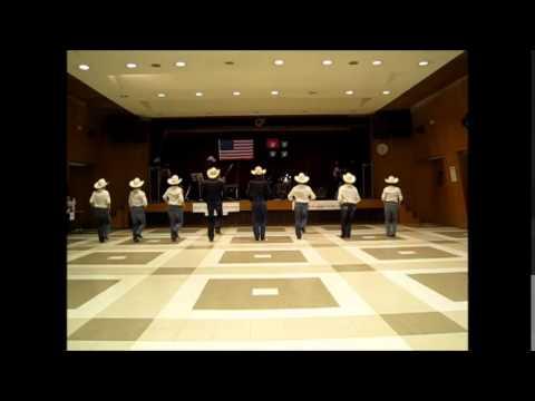 ★The 24th Nagoya Country Dance Summit -RUSH TOKYO-