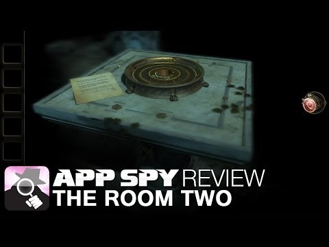The Room Two iOS iPad Gameplay Review - AppSpy.com