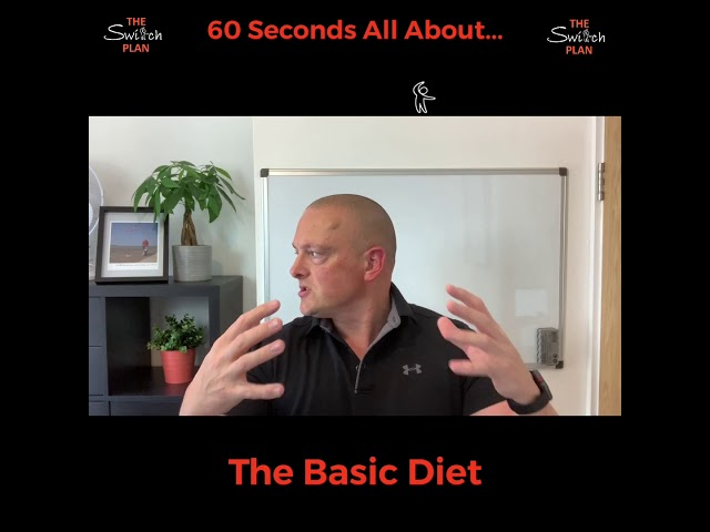 The Basic Diet