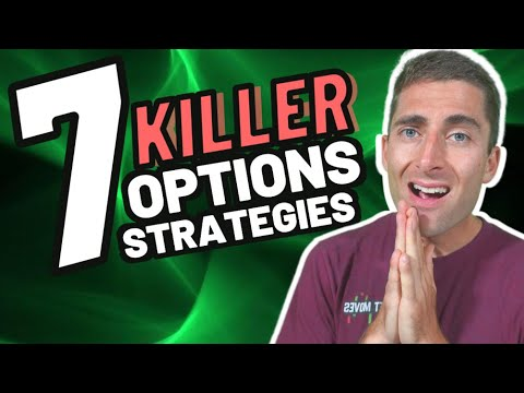 7 Life-changing Options Trading Strategies!