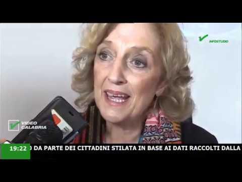 InfoStudio il telegiornale della Calabria notizie e approfondimenti - 29 Novembre 2019 ore 19.15