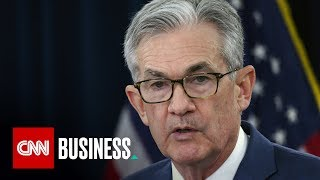 Federal Reserve chief asked if he gave into Donald Trump