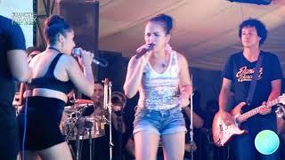 No me Acuerdo - Daniela Darcourt & Orquesta (Aruma - Huaral)