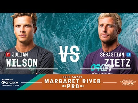 2016 Drug Aware Margaret River Pro: Final Video