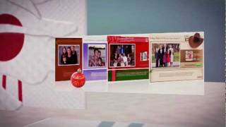 Create Free Holiday And Christmas Music Greeting Cards Live365