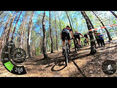 What 99% Of These Riders Did Wrong... How To Race MTB XC.