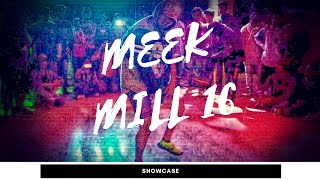 16 Meek mill | Showcase 2017 | @hancy_biswas