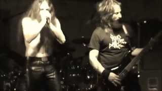 "Guru Of Darkness - ""Mater Meretrix"" live 2014"
