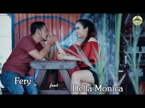 Gulu Pedhot 2 ~ Della Monica ft. Fery (Kembang Turi)     |   Official Video