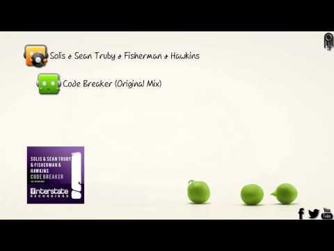 Solis & Sean Truby & Fisherman & Hawkins - Code Breaker (Original Mix) [Interstate Recordings]