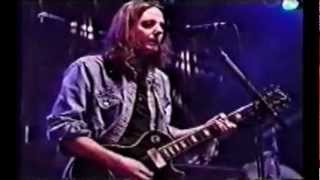 Black Crowes...Thick 'N Thin (Live 1996)