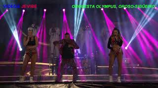 Gambar cover ORQUESTA OLYMPUS, FESTA DA TROITA (FIESTA DE LA TRUCHA, OROSO-SIGÜEIRO 4K.