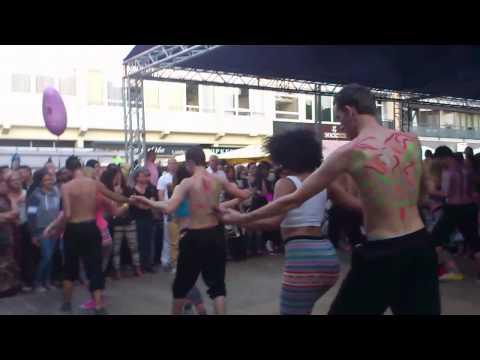 Bantopa 2013 - The Big Experience, Weert