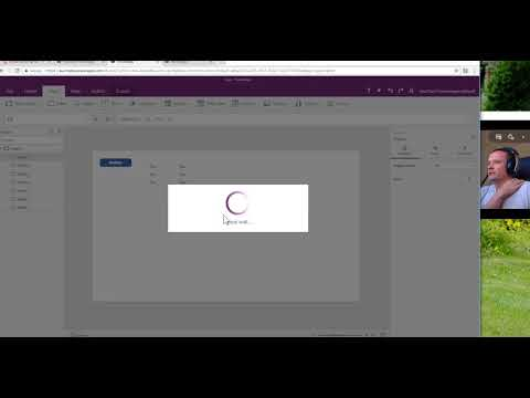 PowerApps Make data modifications from within a gallery by Paul O