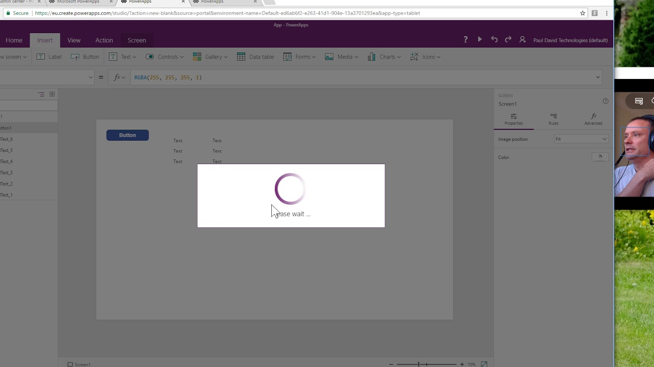 PowerApps: Code Reuse and Coding Efficiency Tips