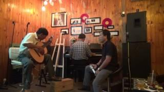 Bài tình ca cho em - Thiện Tâm [Đêm nhạc tối CN hàng tuần - Xương Rồng Coffee & Acoustic]