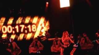 Rihanna - Jump @ Diamonds World Tour Ziggo Dome Amsterdam 24/06/2013