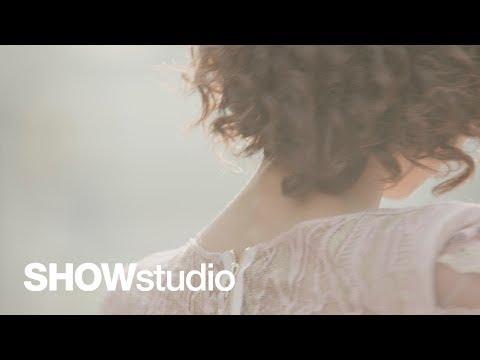 SHOWstudio: Cinq à Sept - Ruth Hogben, Emanuel Ungaro and Katie Grand