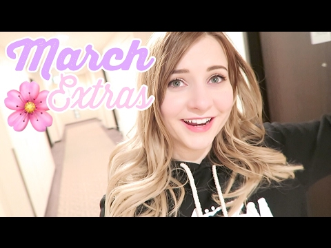Tokyo Adventures, Cats + Our First Flowers | March Extras