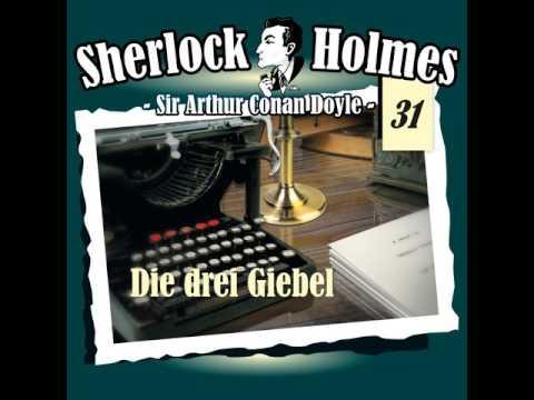Sherlock Holmes (Die Originale) - Fall 31: Die drei Giebel