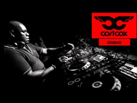 Carl Cox - Music is Revolution - Week 2 Ibiza