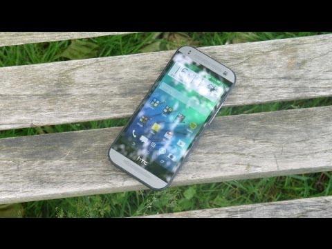 الهاتف المحمول HTC One Mini 2:تصميم رائع بحجم أصغر