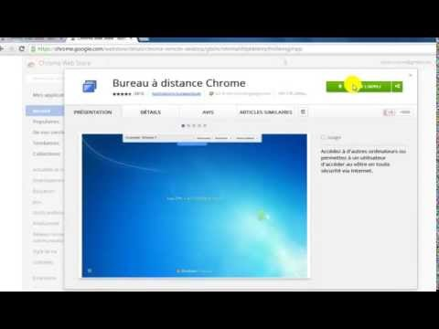 bureau a distance chrome avec mr peace 16 maroc computer informatique iqraa et respect youtube