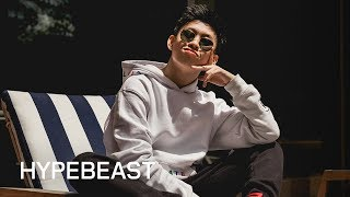 Watch Rich Chigga React to the Latest Viral Internet Trends