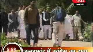 Aajtak News  -अभी तक की बड़ी खबरें - 9 March 2012 Headlines
