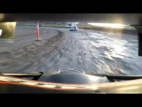 Lemoore Raceway 6/1/19 Jr  Sprint Heat Cash GoPro