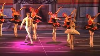 Baixar Ballet Paquita (Pirouetts Ballet)
