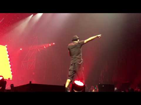 Clips from Armin Only Embrace Sydney