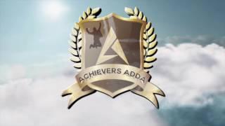 ACHIEVERS ADDA SUCCESS SAGA OF SOHINI (SBI PO)