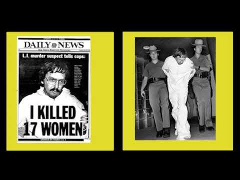 Asesinos seriales 1 Joel Rifkin