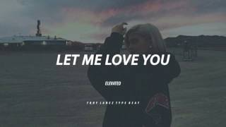 Gambar cover let me love you || Tory Lanez x J Hus TYPE BEAT