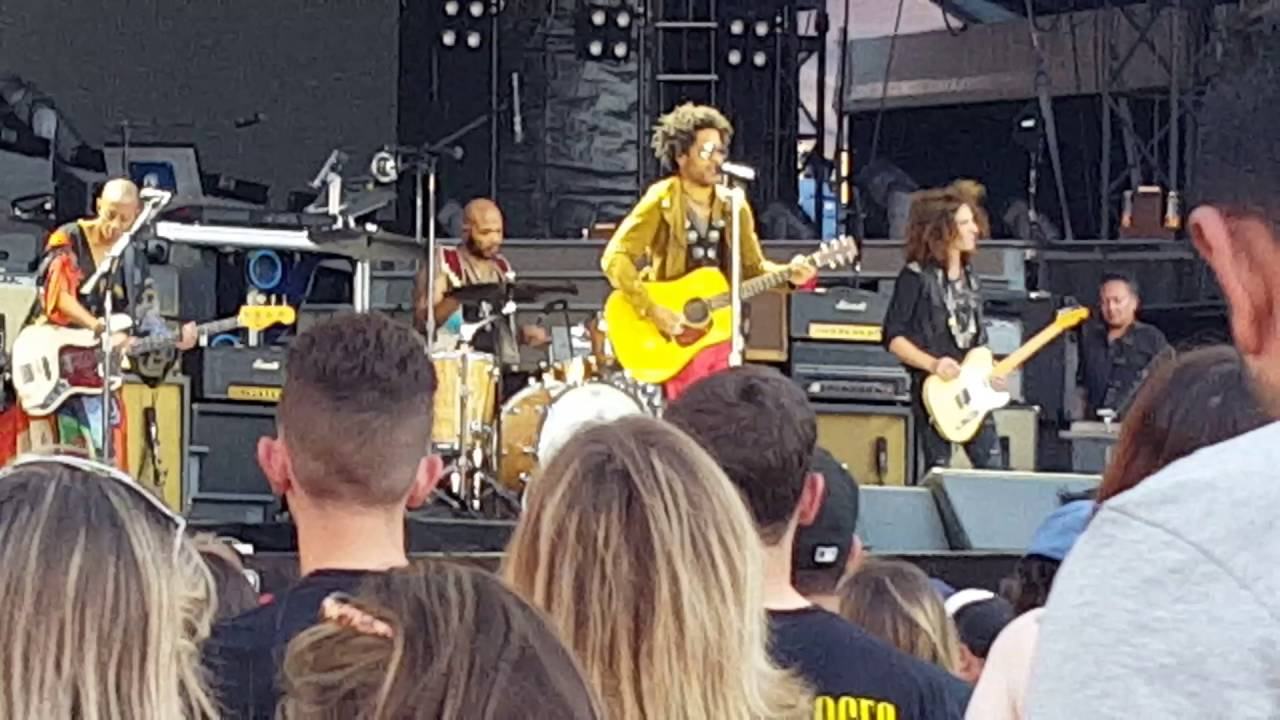 Image result for lenny kravitz foxboro ma
