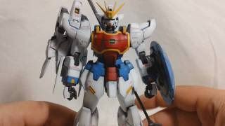 Gundam Review: MG Shenlong Gundam EW pt02