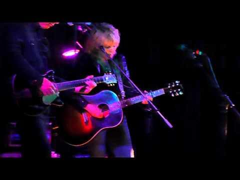 Lucinda Williams - Hard Time Killing Floor Blues - Henry Miller Mem. Library - Big Sur, CA - 6/29/12