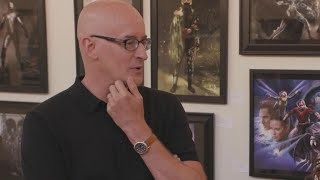 'Ant-Man And The Wasp' Director Peyton Reed Jokes There Are 'Great Restaurants' In The Quantum Re…