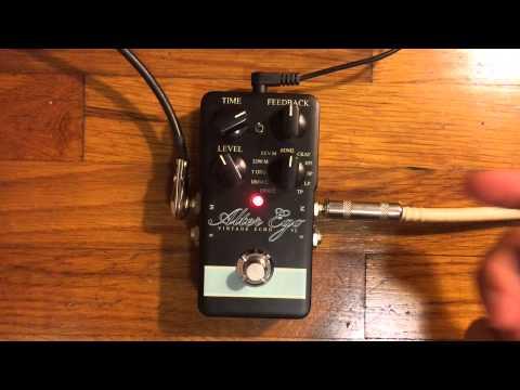 tc electronic alter ego v2 pedal demo youtube. Black Bedroom Furniture Sets. Home Design Ideas